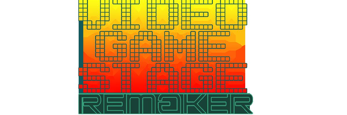 Videogame Stage Remaker